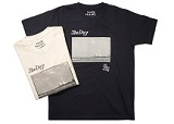 "Taisuke Yokoyama ""THE DAY"" T-shirts"